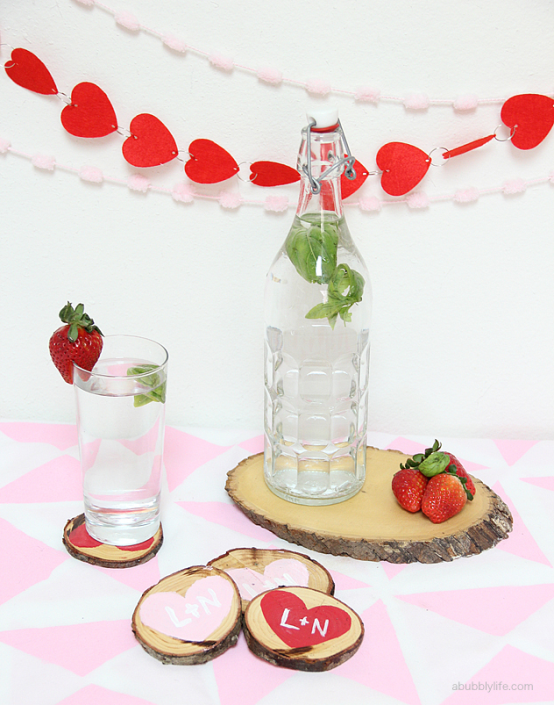 Valentine's Day DIY Ideas for Him