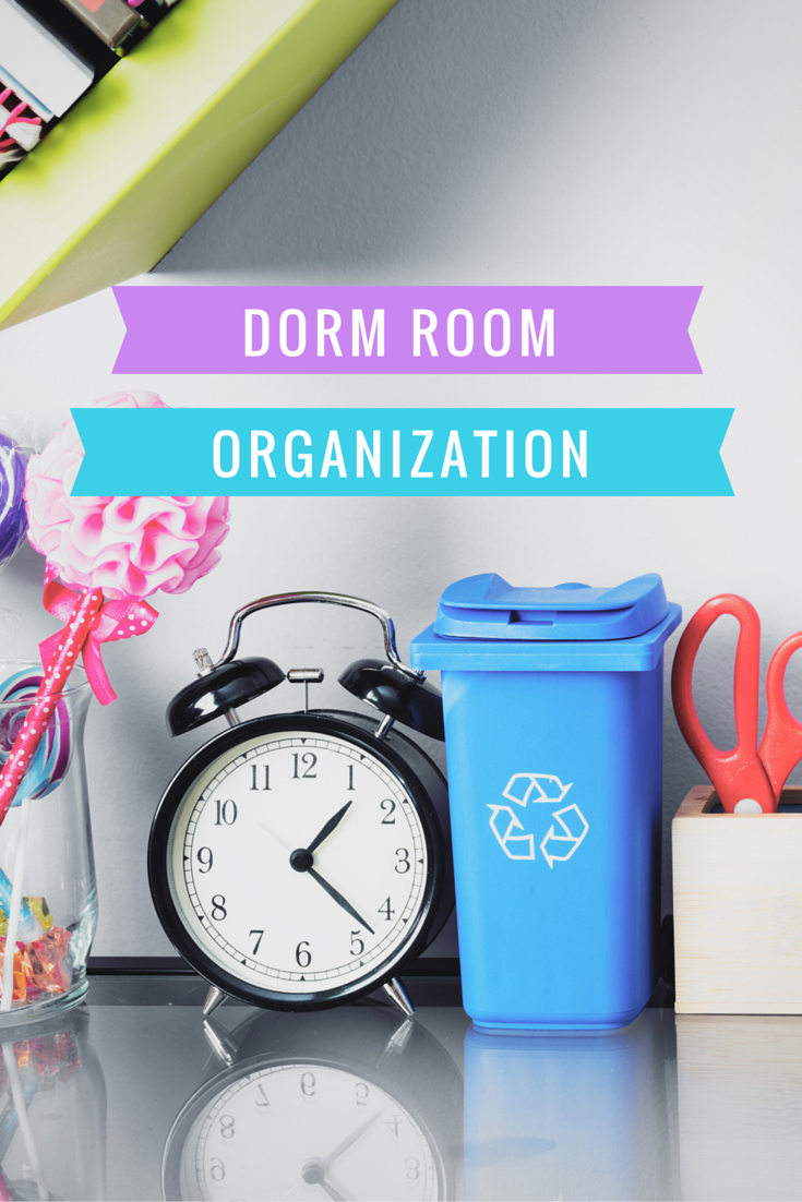 Dorm Room Organization Tricks And Ideas Part 39