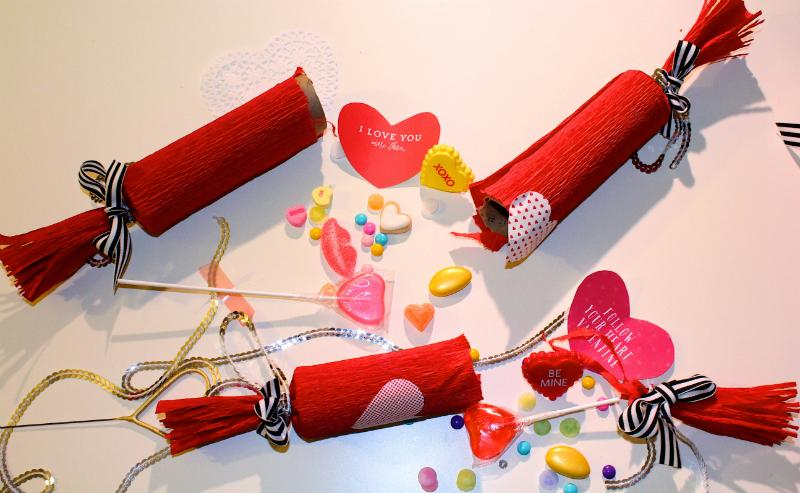 Valentine's Day DIY Ideas for Kids