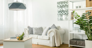 Make the Most of Small Rooms