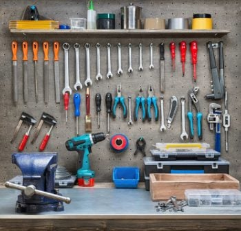 Inexpensive Garage Makeover Ideas That Are Cheap to Complete