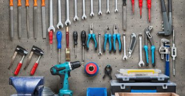 Garage Makeover Ideas