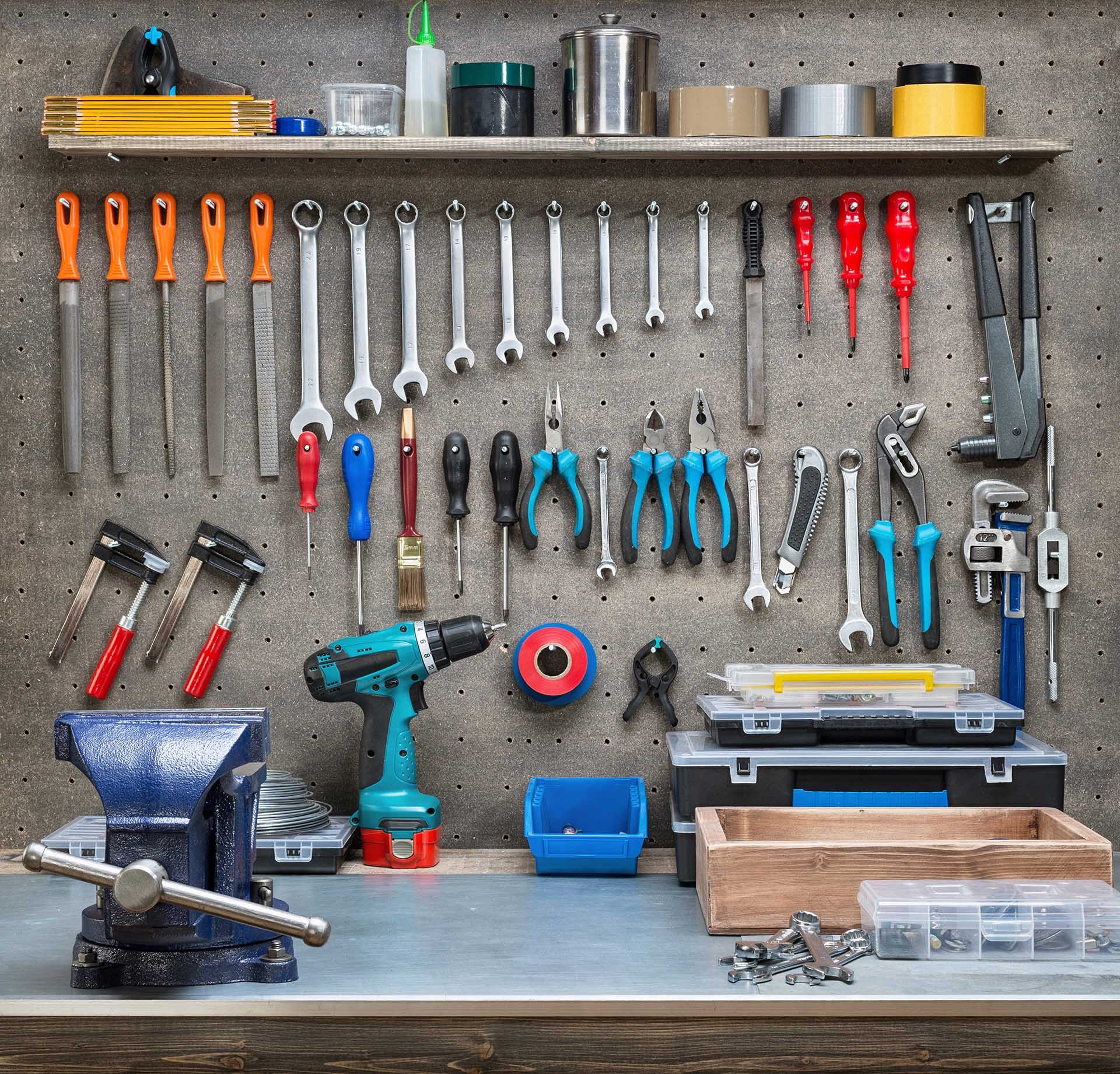Garage Makeover The Ultimate Guide To A Complete Garage Makeover