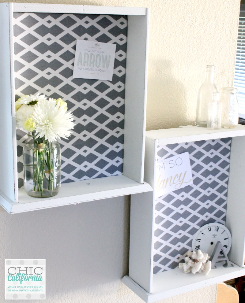 simple diy crafts: best use of a drawer