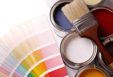 Home Painting Ideas and Tips