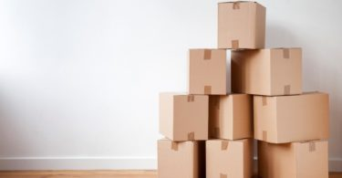 how to pack moving boxes guide