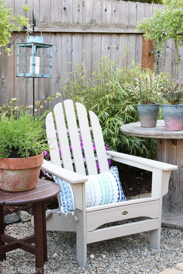 Backyard Summer Ideas