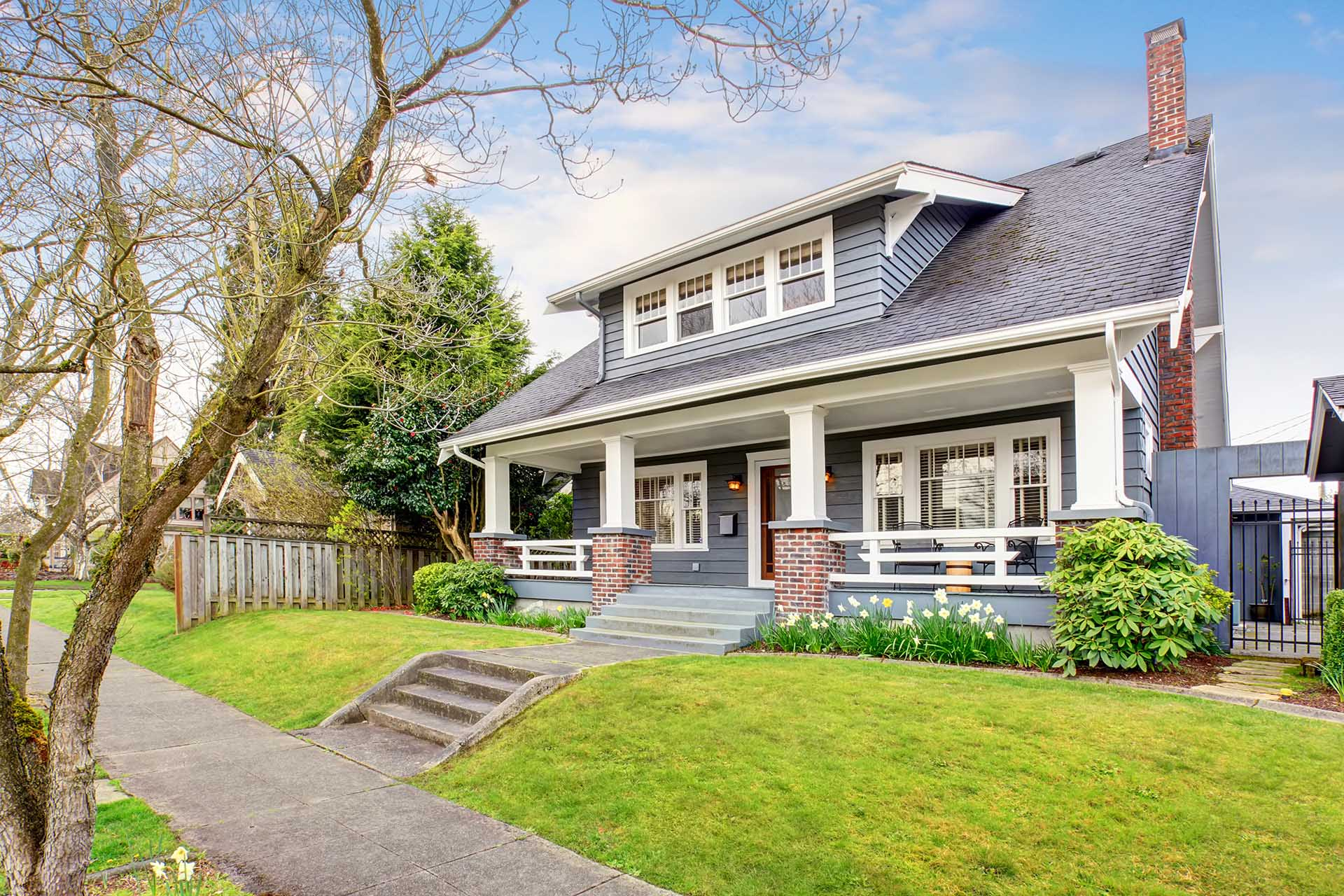The ABCs of Effective How To Improve Curb Appeal