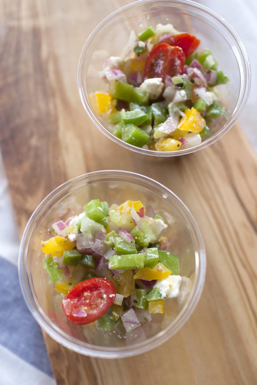 Summer Salad Idea