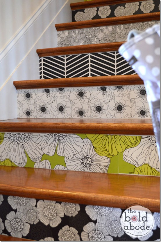 wallpaper projects: stairway