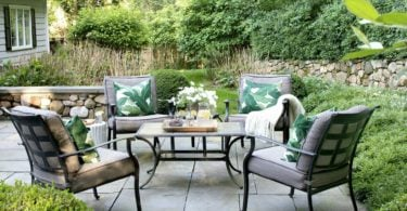 Decorating Outdoor Space Over the Summer