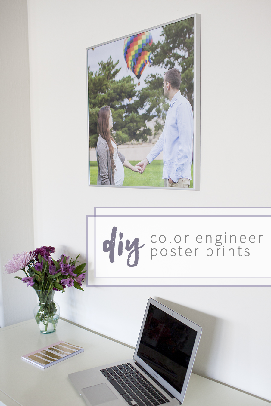 Color Engineer Prints