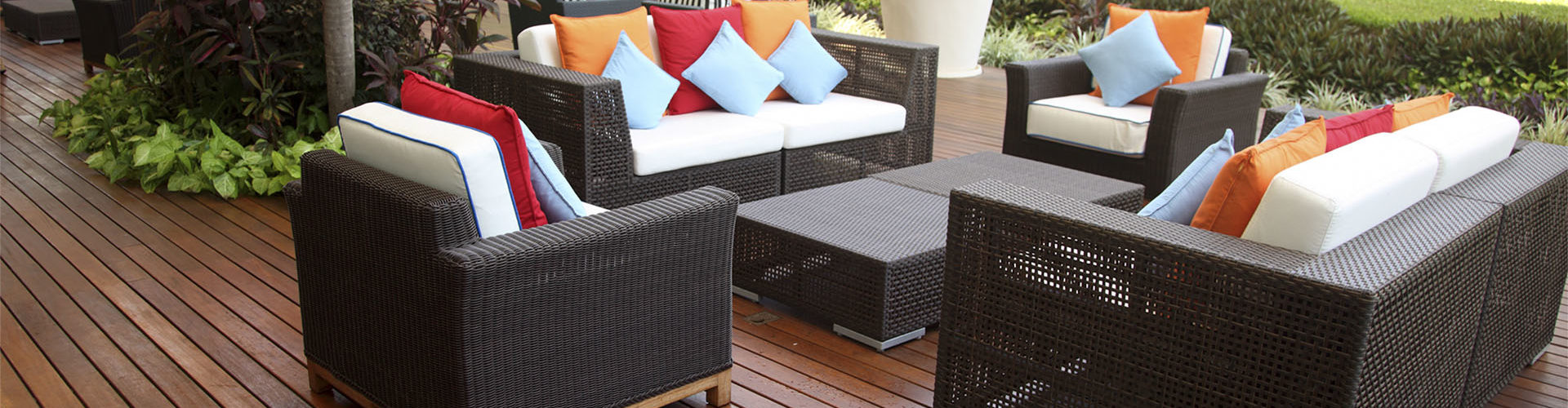 How to Clean Patio Furniture Efficiently