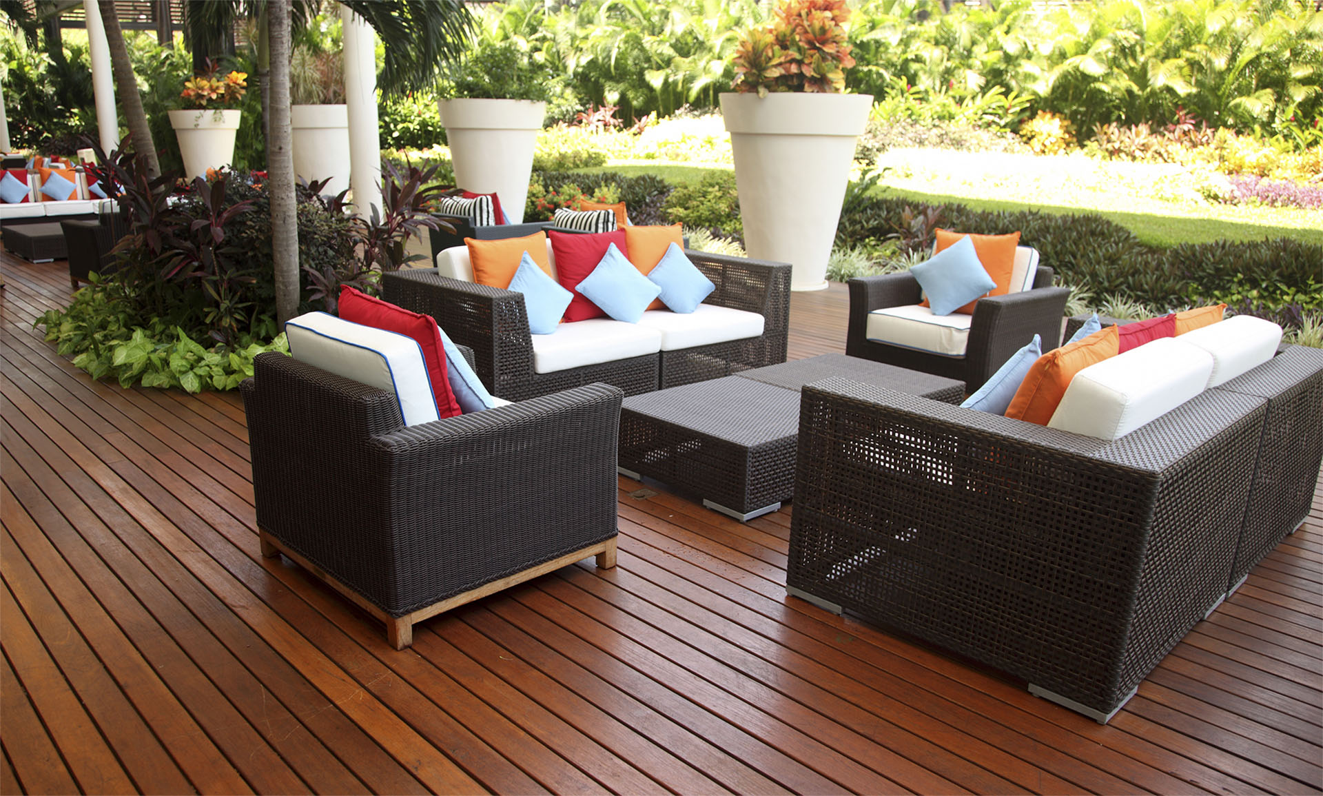 outdoors cushions canvas to cleaner furniture and how patios clean diy decks patio tos