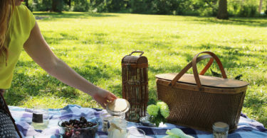 Outdoor Picnic Ideas