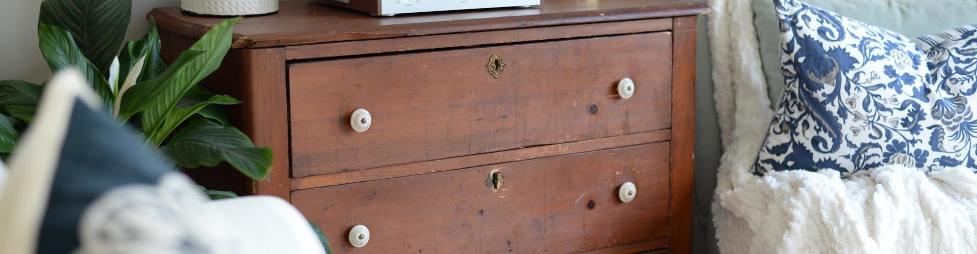 how to make drawers smells fresh