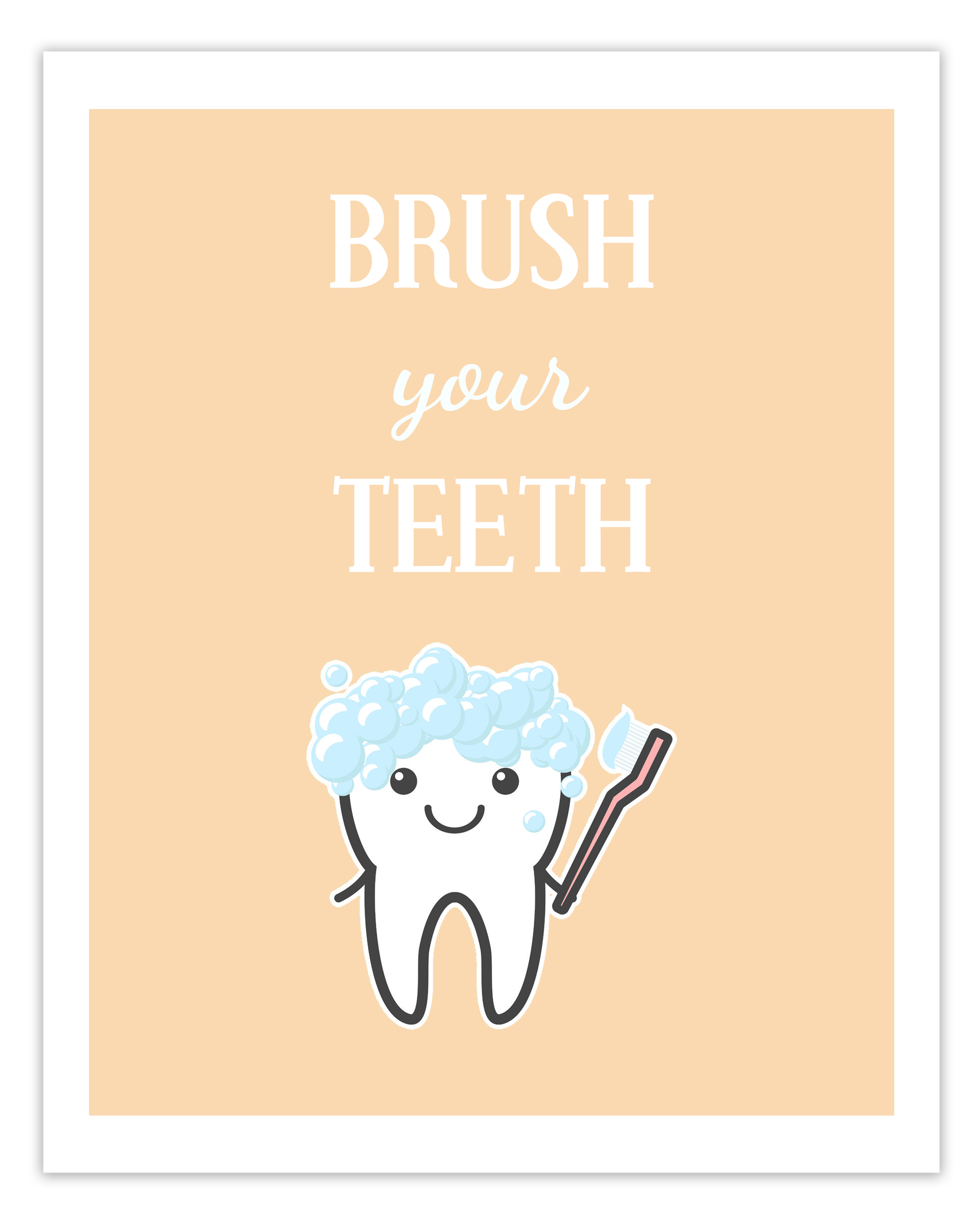 Communication on this topic: Art Of Brushing Your Teeth, art-of-brushing-your-teeth/
