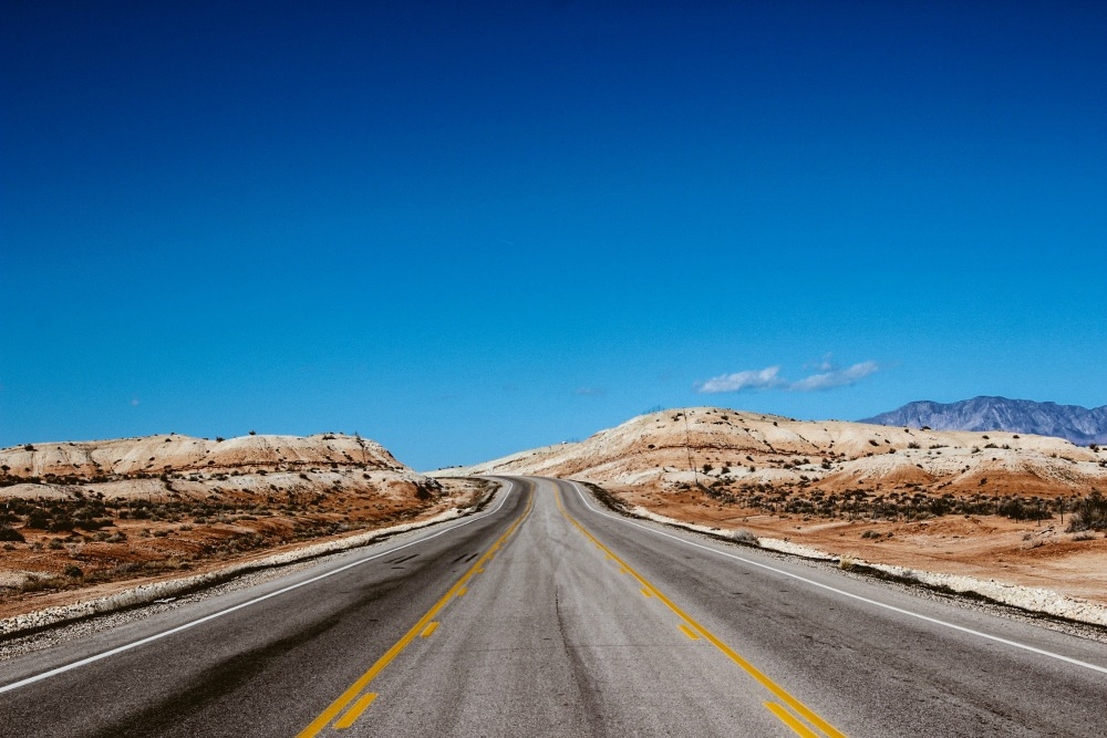 road trip playlists for weekend travel