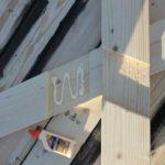 Build a Farmhouse Picnic Table