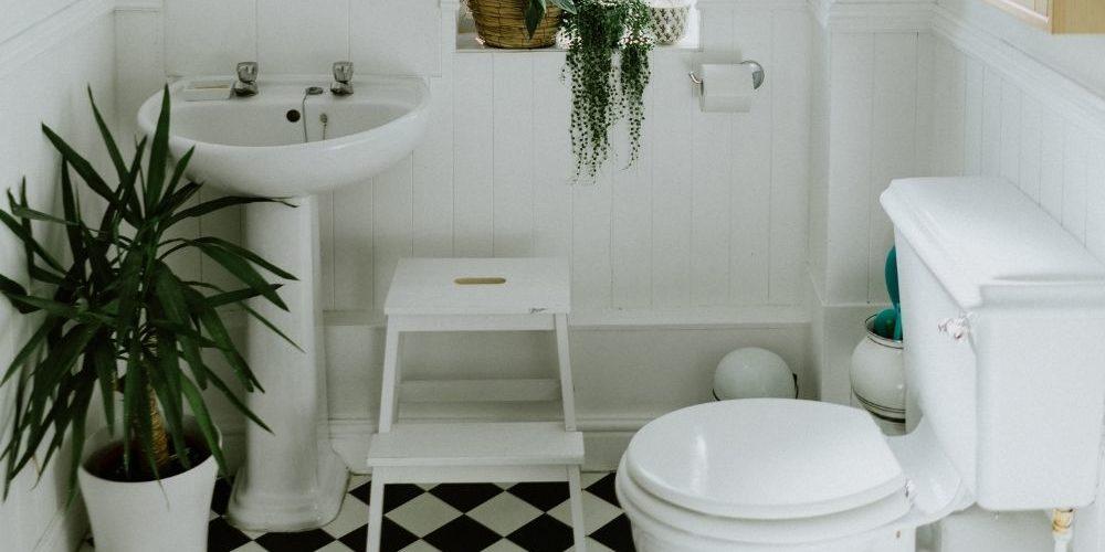 6 Creative Ways To Keep Your Kid S Bathroom Clean