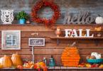 Fall Pumpkin DIY Project