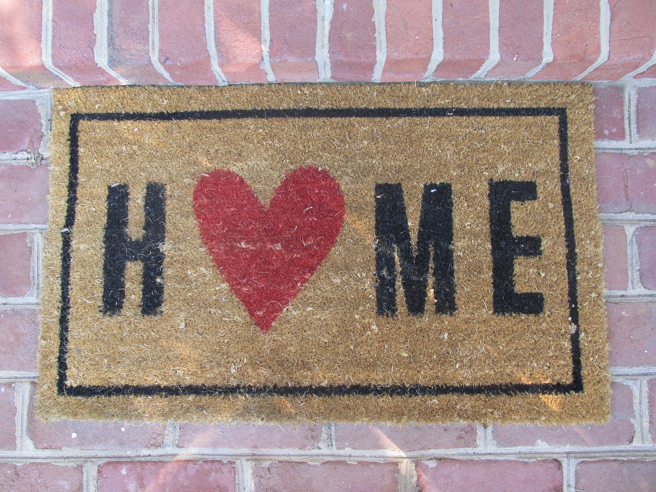 Door Mats Ideal for Winter Weather