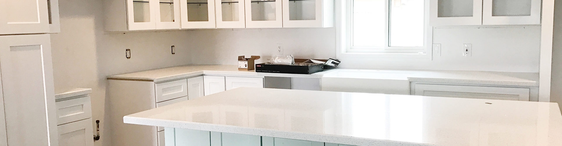 Stumped on how to choose the right countertop material for your home ...