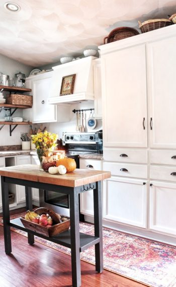 solutions kitchens 6 creative storage solutions for a kitchen with no upper