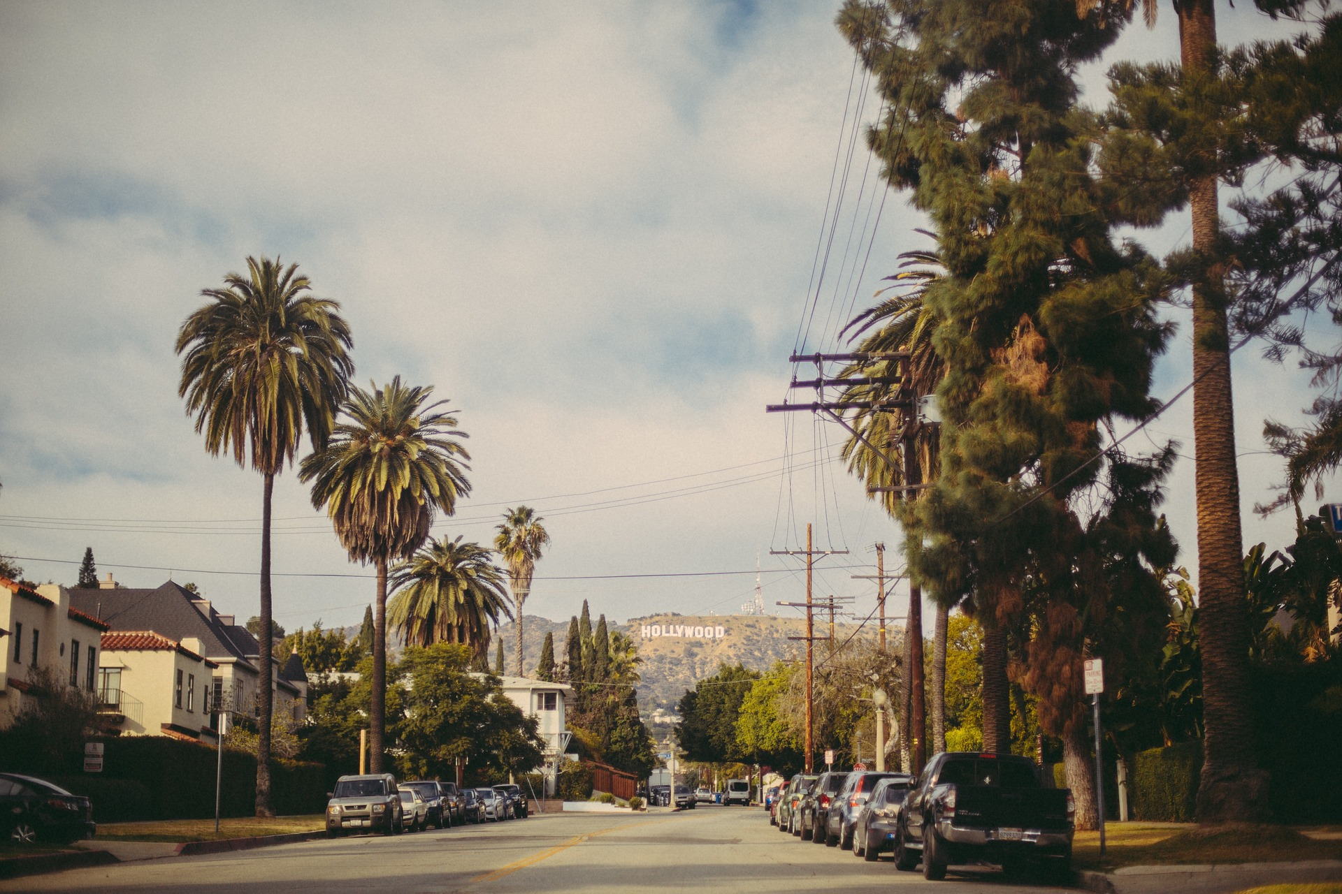 Moving to Los Angeles: Picking a Neighborhood