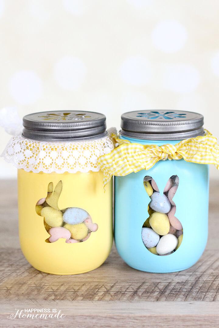 Spring Decorating Ideas: Do Easter Themed DIYs