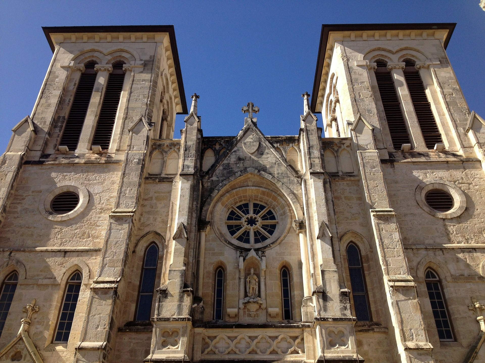Historical Places in San Antonio TX