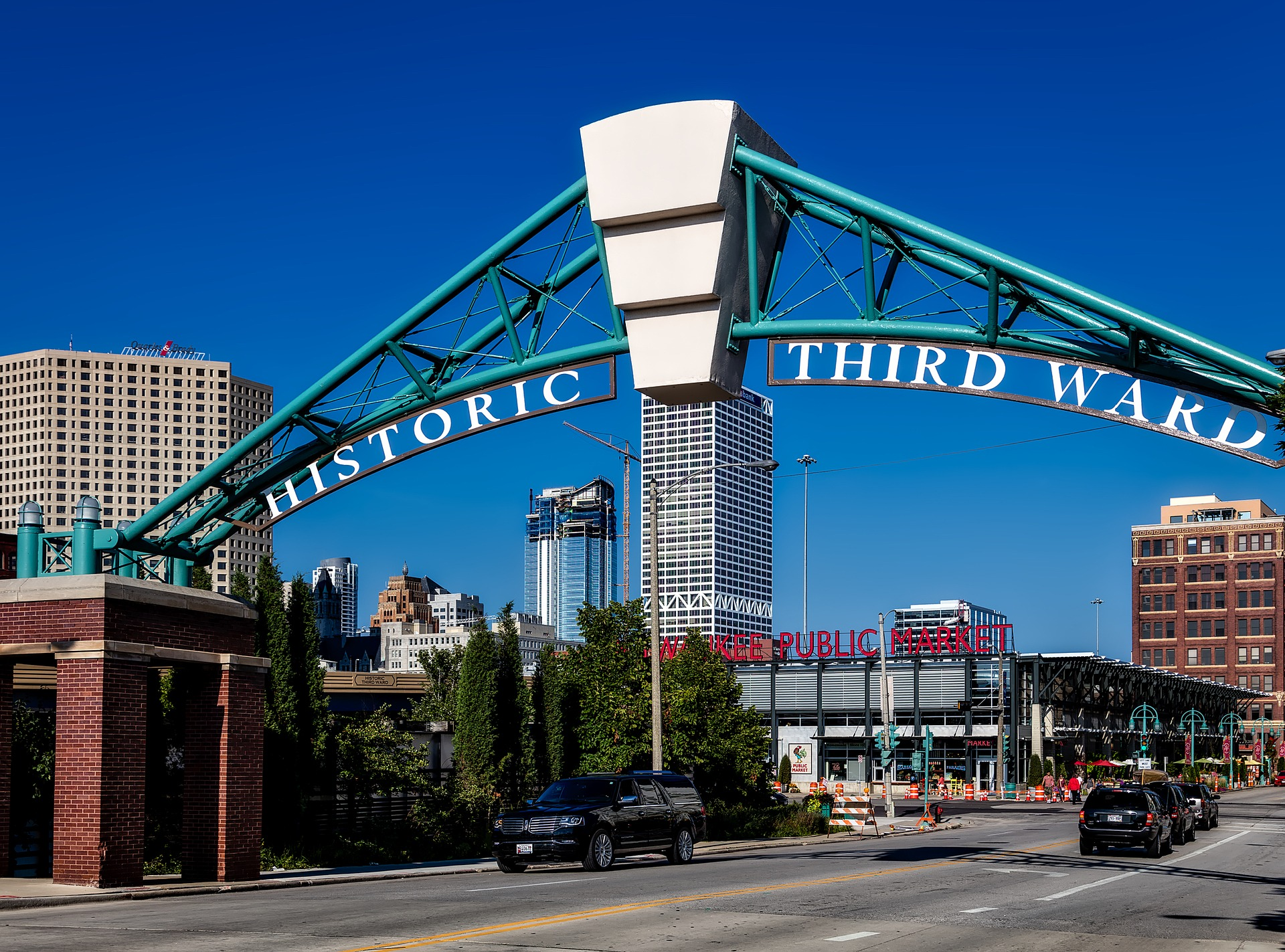 Best Neighborhoods in Milwaukee