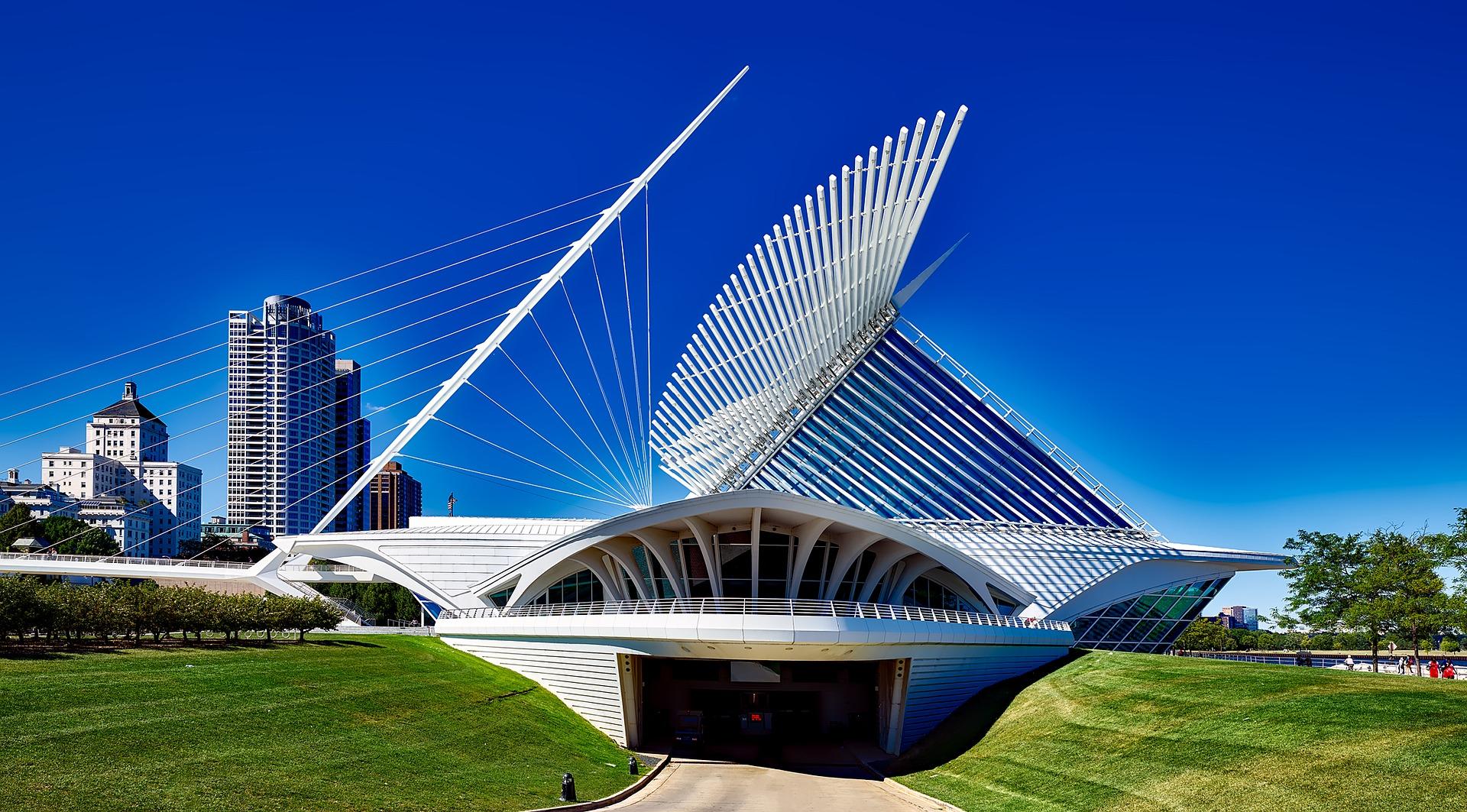 Art Museum in Milwaukee