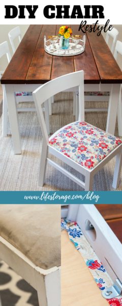 pinterest pin life storage blog reupholster dining room chairs tutorial