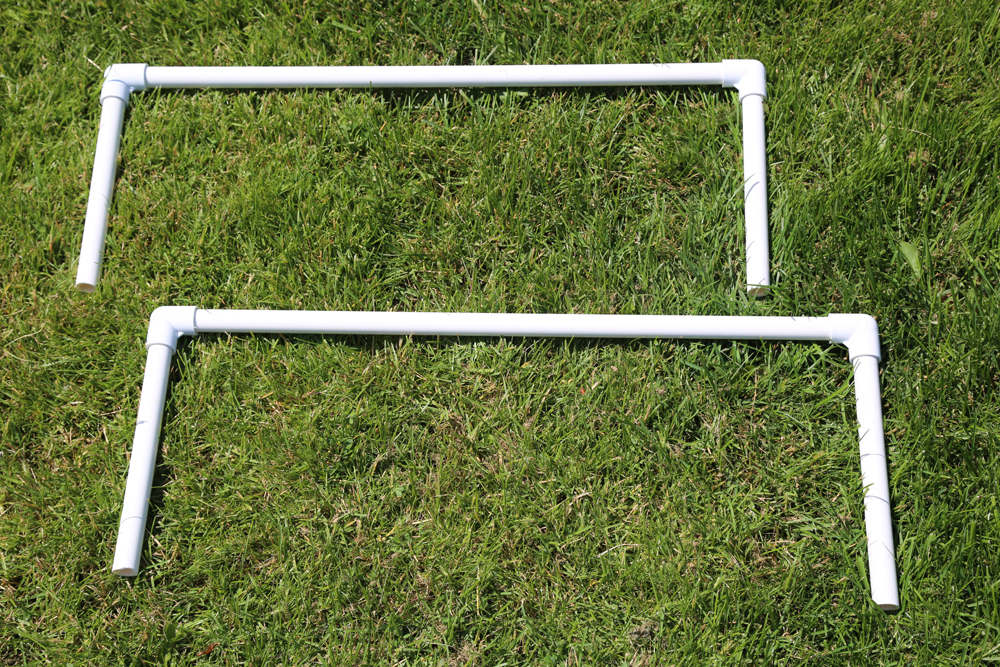 diy ladder golf lawn game how to