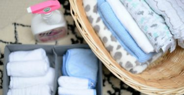 Life Storage Blog how to organize baby clothes