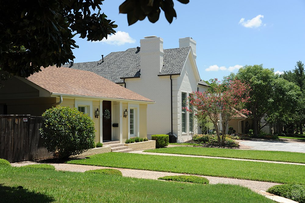 best fort worth neighborhoods - moving to fort worth