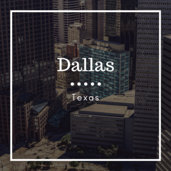moving to dallas guide tips