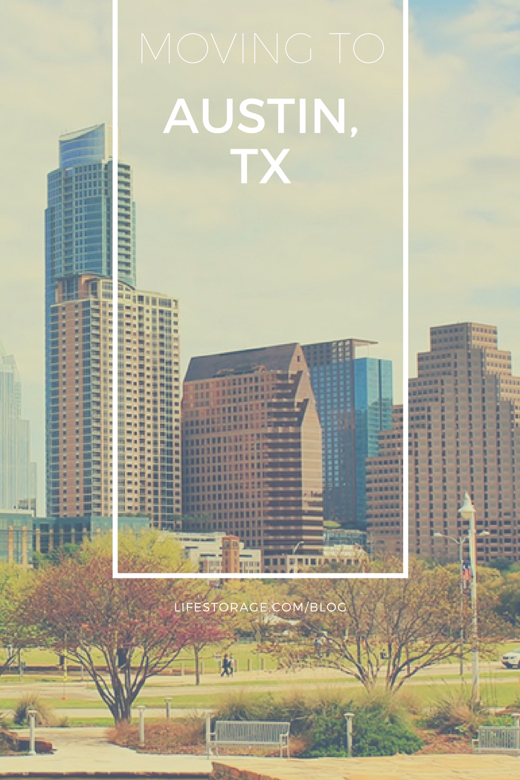 Moving to Austin, TX - What You Need to Know