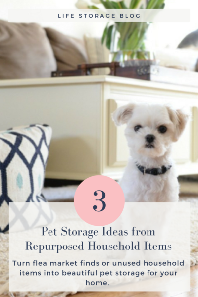 How To Organize Pet Supplies   Dog Supplies   Pet Storage