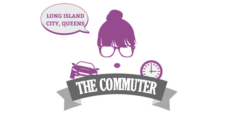 Personality Type #3: The Commuter - Long Island City is the Queens neighborhood for you