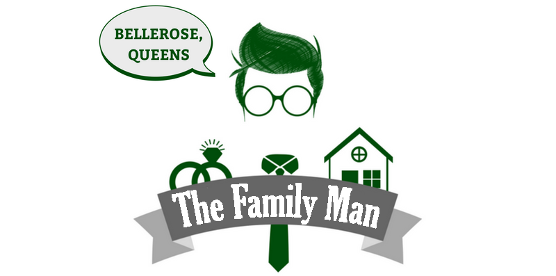 Personality Type #5: The Family Man - Bellerose is the Queens neighborhood for you