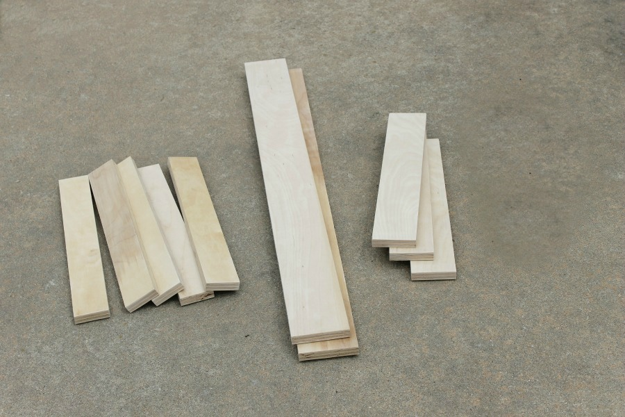 cut your wood - simple diy bookshelf, diy bookcase, diy bookshelf, diy bookshelf ideas, wood bookshelf diy