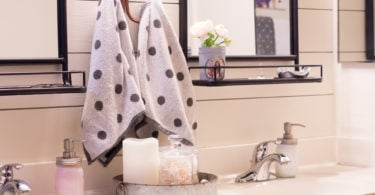 Bathroom Organization Ideas to Ease the Morning Routine (and Minimize Cleanup Time)