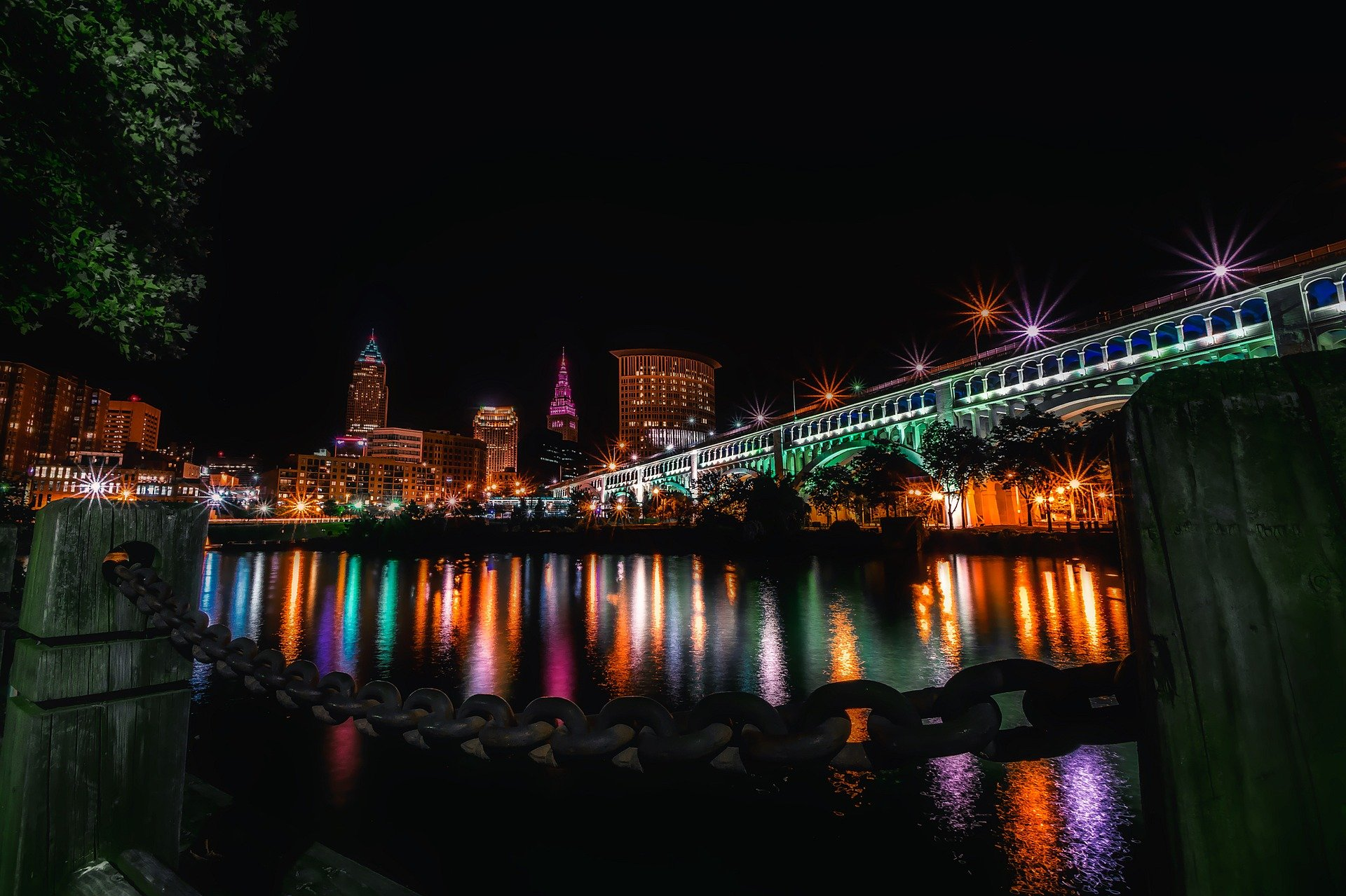 10 Ways Moving To Cleveland Could Improve Your Life