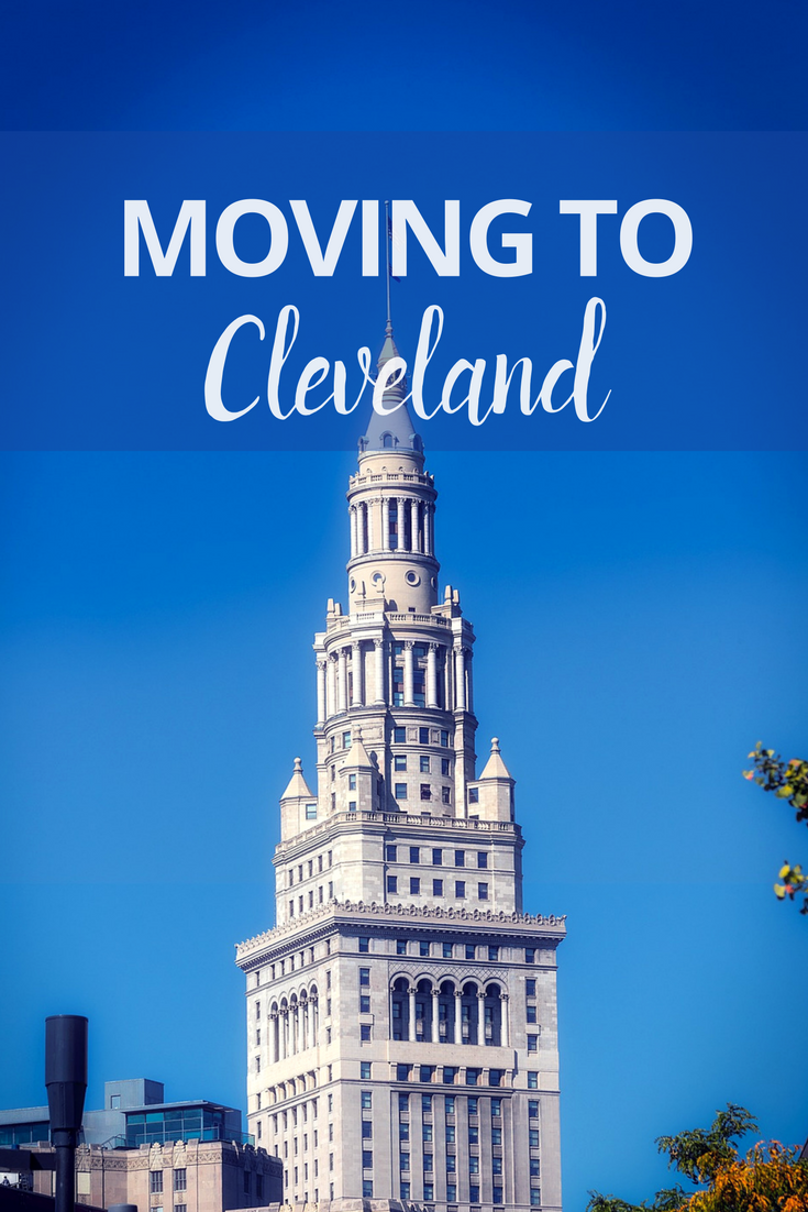 Moving to Cleveland Guide