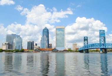 Moving to Jacksonville, FL: What you need to know.