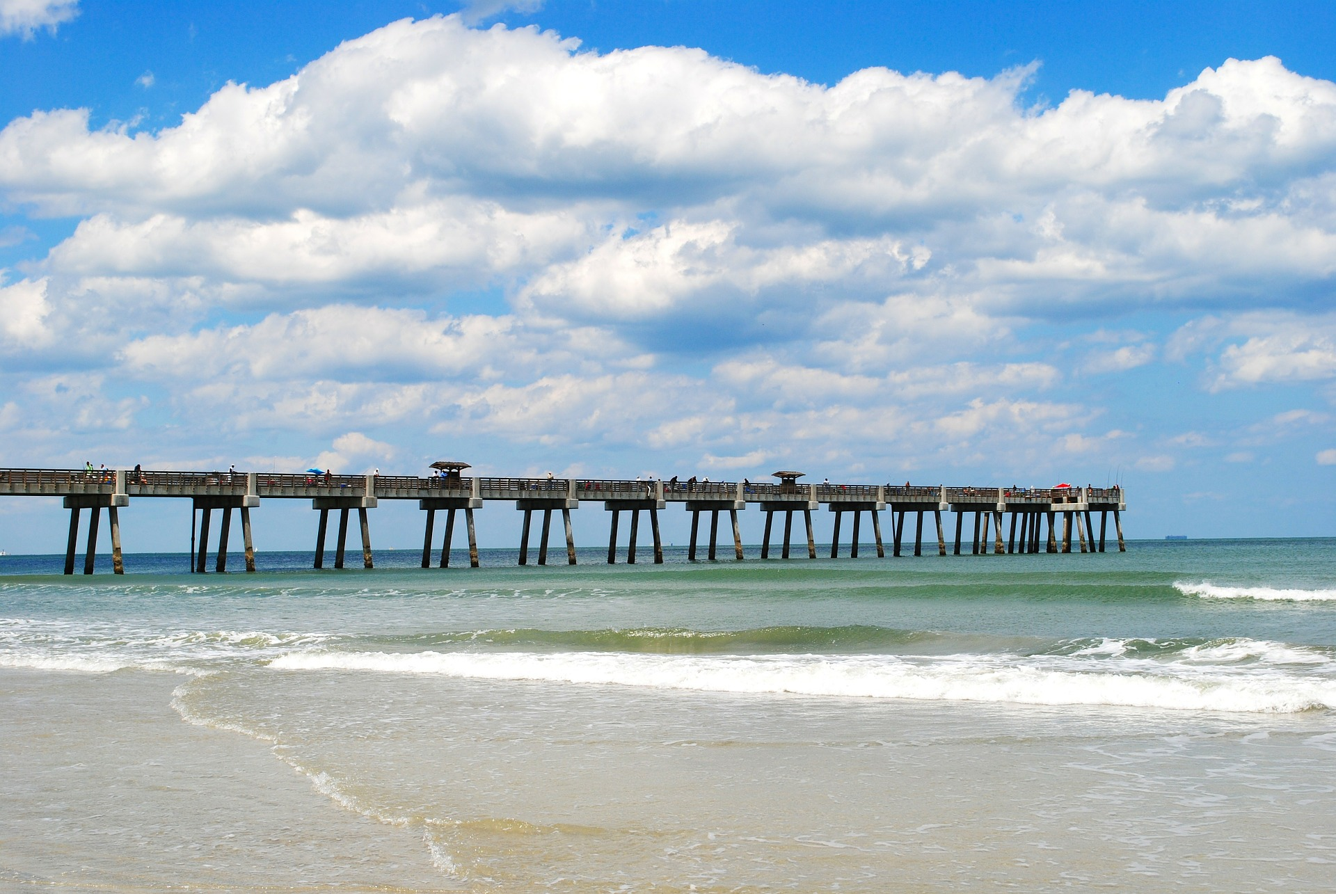 Moving to Jacksonville: Things to do on the beach