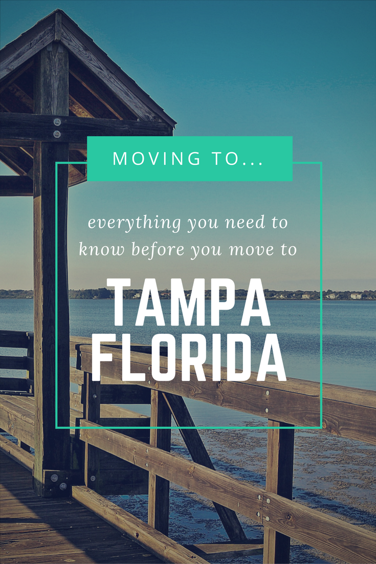 Before Moving To Tampa Consider These Pros And Cons