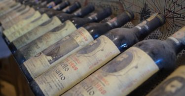 Moving wine collections the right way using wine shipping companies